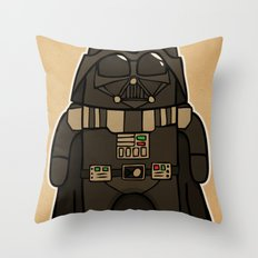 Vadar Throw Pillow