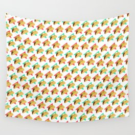 TACO TIME!  Wall Tapestry