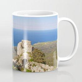 Kantara Castle Coffee Mug