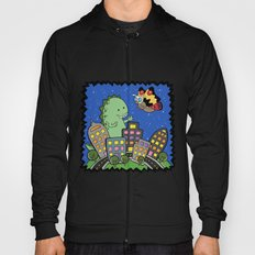 Monstrous Friendship Hoody
