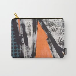 CUT UP Carry-All Pouch