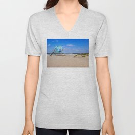 Tower 22 Unisex V-Neck