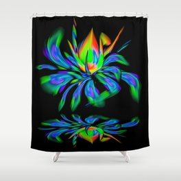 Fertile imagination 19 Shower Curtain
