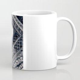 Eiffel Steel Coffee Mug