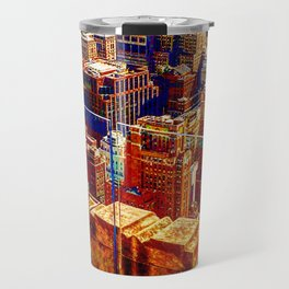 Tommy's Town Travel Mug