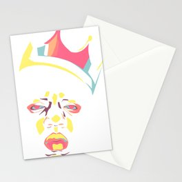 Notoriously P.A.S.T.E.L. Stationery Cards