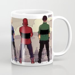 Townsville view Coffee Mug