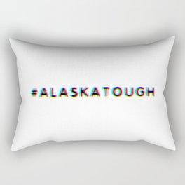 Alaska Tough Rectangular Pillow