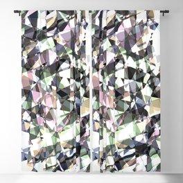 Lazer Diamond 2 Blackout Curtain