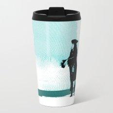 Shoo. Travel Mug