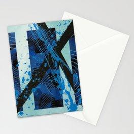 Agent BlueSky Stationery Cards