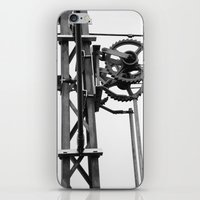techno iPhone & iPod Skins featuring Techno? by Let's make it happen