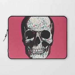 R-Skull Laptop Sleeve
