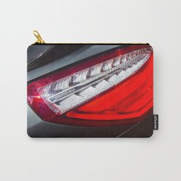 Mercedes-Benz SL 63 AMG Bi-Turbo Back Light Carry-All Pouch