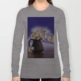I Love You my Gänseblümcher Long Sleeve T-shirt