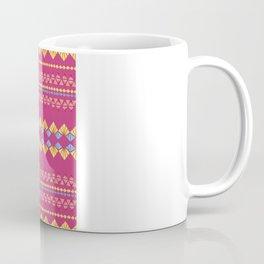 Aztec Geo Coffee Mug