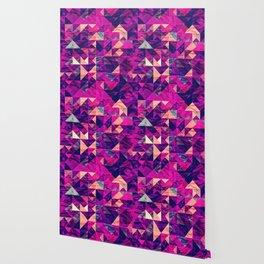 Geometric VI Wallpaper