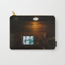 The Things We Remember Carry-All Pouch