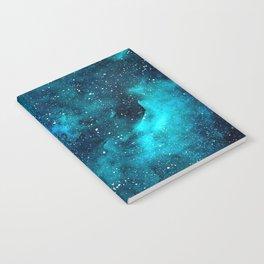 Galaxy no. 2 Notebook