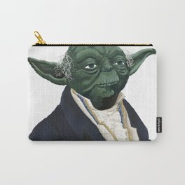 Master Yoda Carry-All Pouch