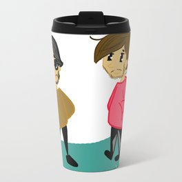 ouis Travel Mug