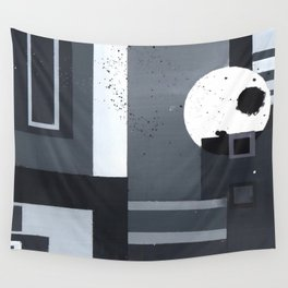 Perfectionist Wall Tapestry