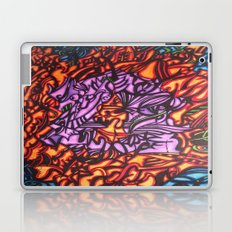 Abstract Colors  Laptop & iPad Skin