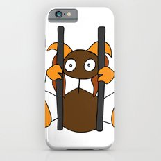 Poor chained thing Slim Case iPhone 6s