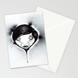 Life and These Lips Stationery Cards