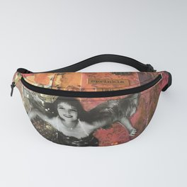 The Laughter Fairy Fanny Pack