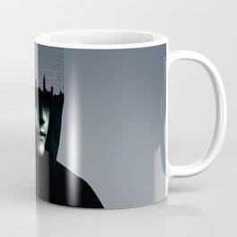 Mr Robot Typography Coffee Mug