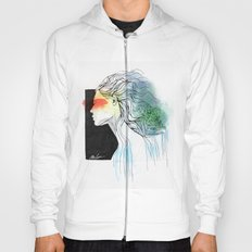 Mother of the Earth Hoody