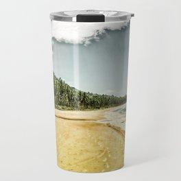 Dramatic Emptiness Travel Mug