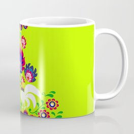 Polish folk Coffee Mug