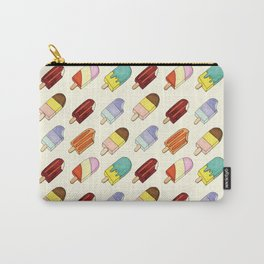 Meet me at the ice cream truck Carry-All Pouch