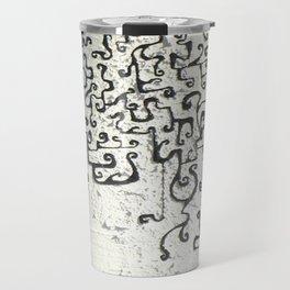 Mystik Spiral Travel Mug