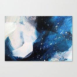 Palette No. Twenty Canvas Print