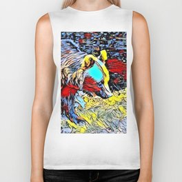 Color Kick - Baer Biker Tank
