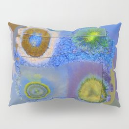 Unparalysed Unconcealed Flowers  ID:16165-032529-06851 Pillow Sham