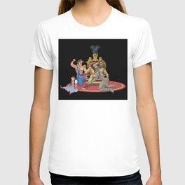 Wizzy bang bang T-shirt
