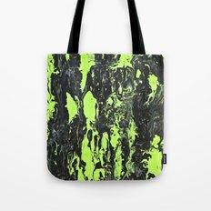 The Green Swim Tote Bag