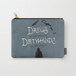 DREGS IN THE STREETS Carry-All Pouch