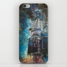 St. John the Baptist New Orleans iPhone Skin