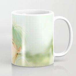 Mint Yoongi Coffee Mug