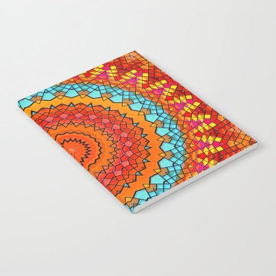 Tessarae Notebook