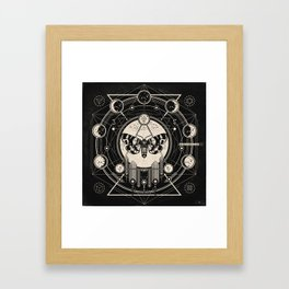 ANIMISM II Framed Art Print