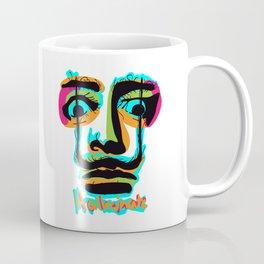 Hallucinate Dali Coffee Mug