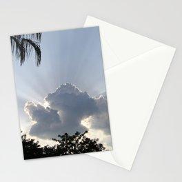 LightRays Stationery Cards