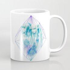 The Two Made One Mug