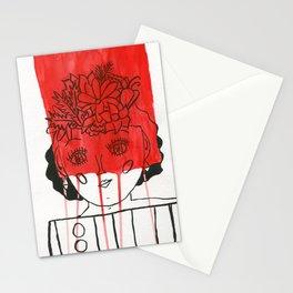 Miss Otis Stationery Cards